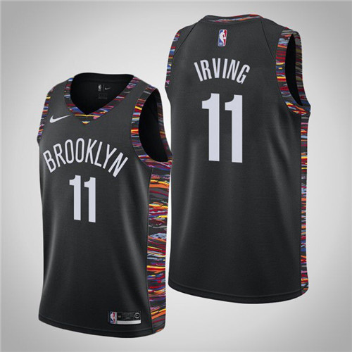 Brooklyn Nets Game Jerseys-009