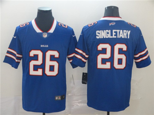 Buffalo Bills Limited Jersey-350