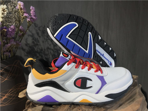 Champion Shoes-W-011