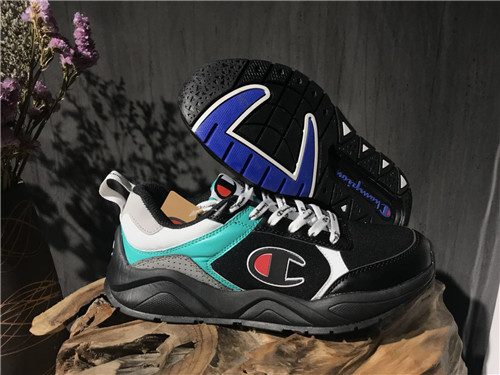 Champion Shoes-M-012