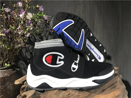 Champion Shoes-M-015
