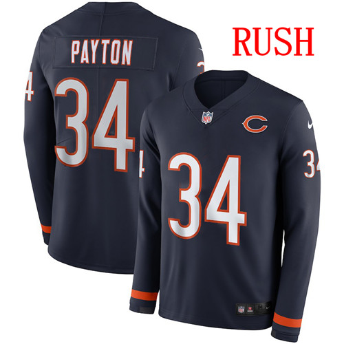 Chicago Bears Limited Jersey-462