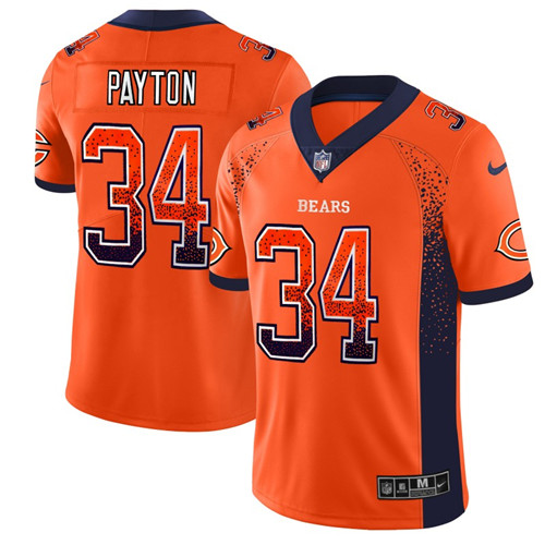 Chicago Bears Limited Jersey-465