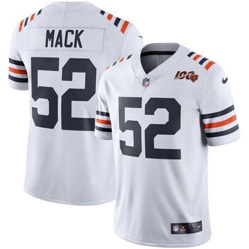 Chicago Bears Limited Jersey-469