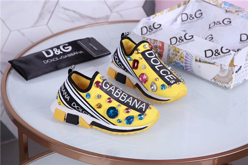 D&G(AAA)Shoes-W-041