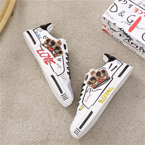 D&G(AAA)Shoes-W-047