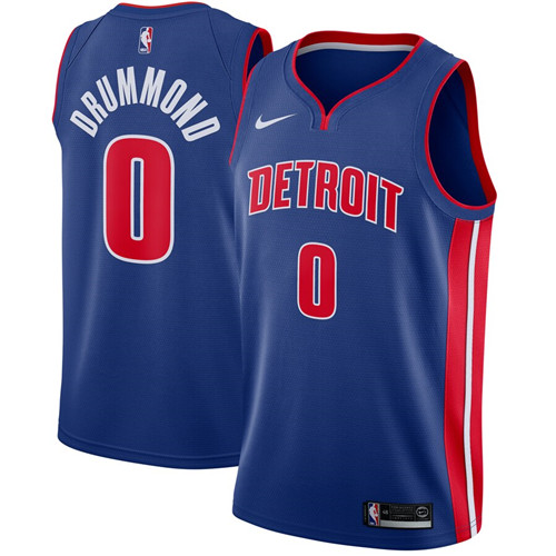 Detroit Pistons Game Jerseys-007