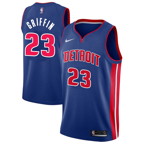 Detroit Pistons Game Jerseys-009