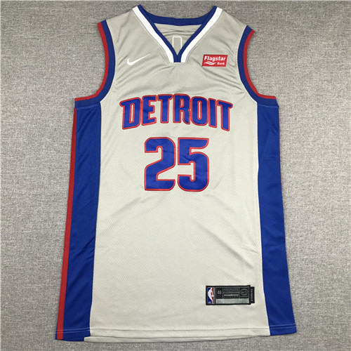 Detroit Pistons Game Jerseys-003