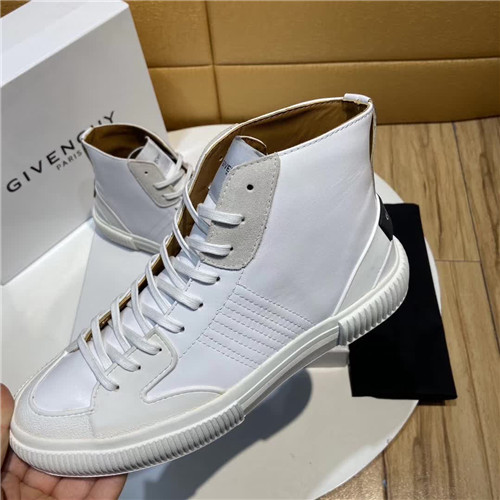 Givenchy(AAA)Shoes-M-042