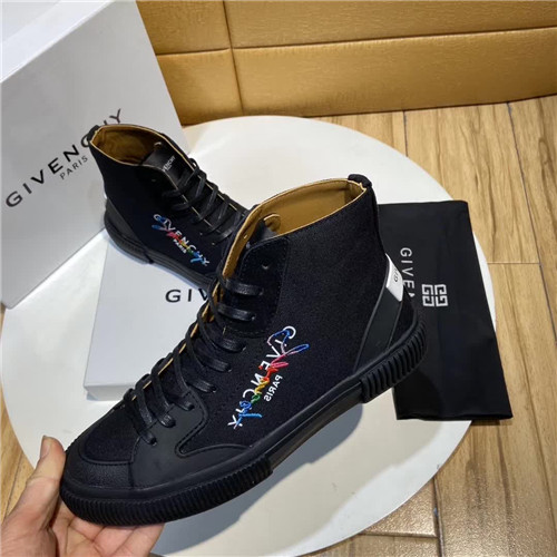 Givenchy(AAA)Shoes-M-043