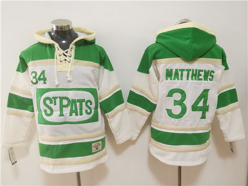 NHL Hoodies(3)-663
