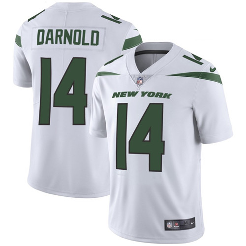 New York Jets Limited Jersey-235