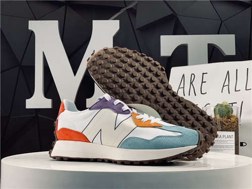 New Balance Shoes-M-004