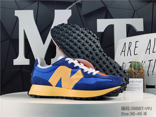 New Balance Shoes-M-005