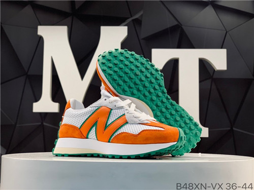 New Balance Shoes-M-008