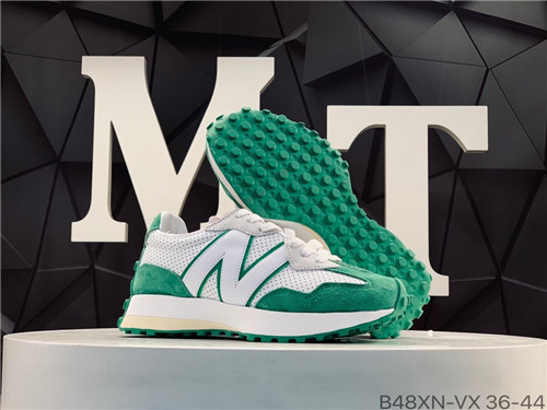 New Balance Shoes-M-009