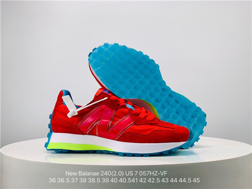 New Balance Shoes-M-015