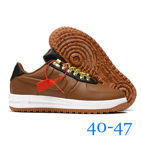 Nike Lunar Force 1-M-019