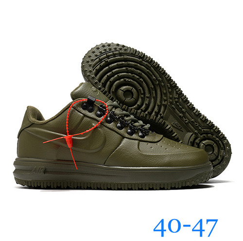 Nike Lunar Force 1-M-022