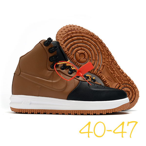 Nike Lunar Force 1-M-024