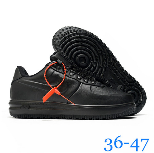 Nike Lunar Force 1-W-001