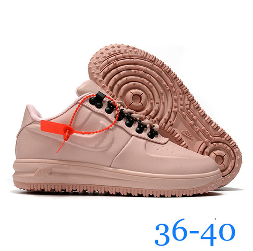 Nike Lunar Force 1-W-002