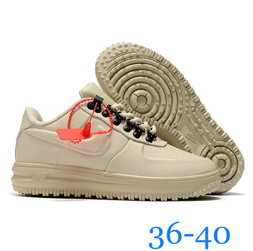 Nike Lunar Force 1-W-003