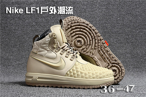 Nike Lunar Force 1-W-007