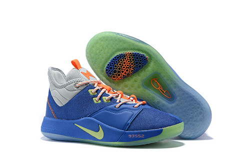 Nike PG Basketball-M-097