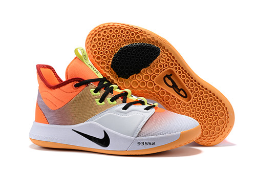Nike PG Basketball-M-098
