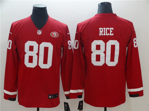 San Francisco 49ers Limited Jersey-272