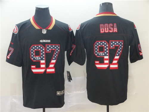 San Francisco 49ers Limited Jersey-278