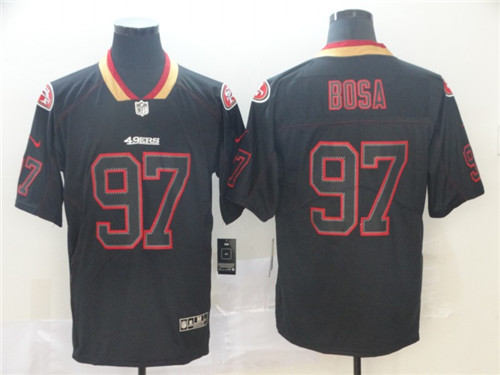 San Francisco 49ers Limited Jersey-279