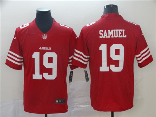 San Francisco 49ers Limited Jersey-315