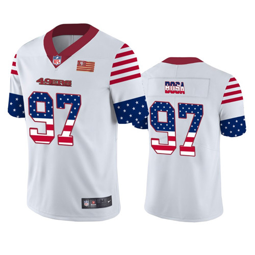 San Francisco 49ers Limited Jersey-375