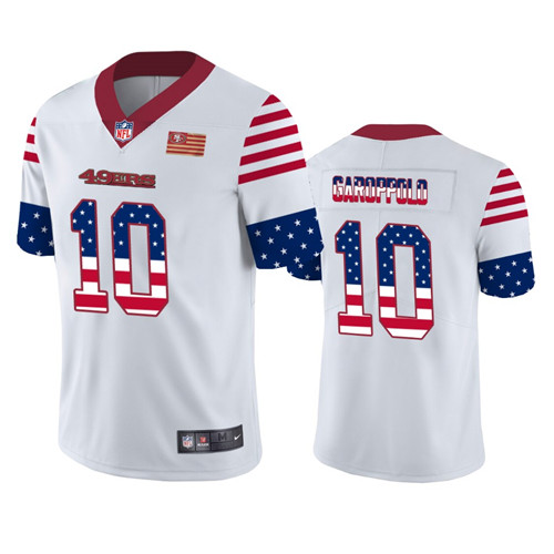 San Francisco 49ers Limited Jersey-376