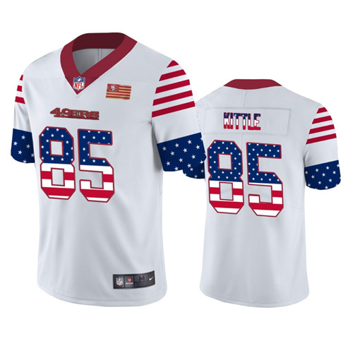 San Francisco 49ers Limited Jersey-377