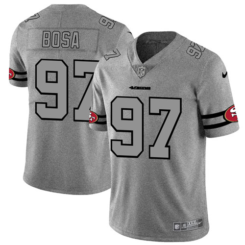 San Francisco 49ers Limited Jersey-381