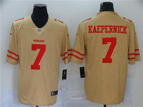 San Francisco 49ers Limited Jersey-402