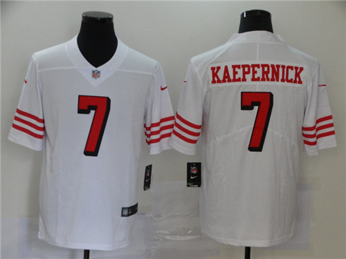 San Francisco 49ers Limited Jersey-403