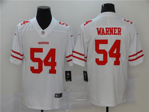 San Francisco 49ers Limited Jersey-406
