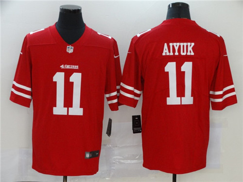 San Francisco 49ers Limited Jersey-407