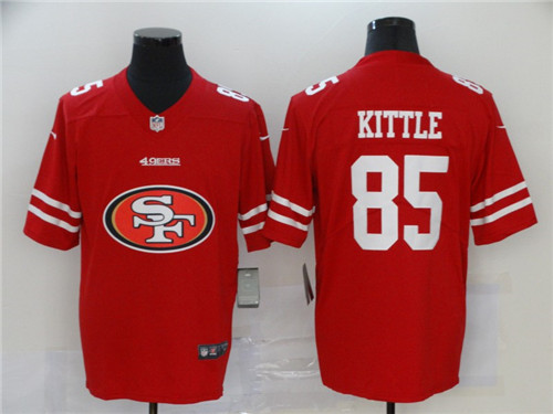 San Francisco 49ers Limited Jersey-408