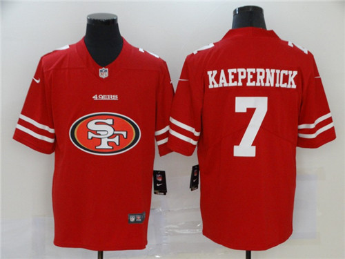 San Francisco 49ers Limited Jersey-409