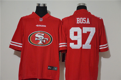 San Francisco 49ers Limited Jersey-410