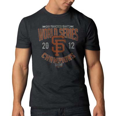 San Francisco Giants T-Shirt-028