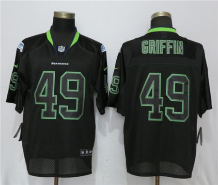 Seattle Seahawks Elite Jersey-233