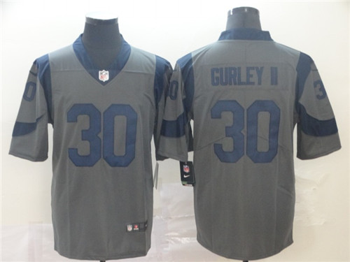 St.Louis Rams Limited Jerseys-237