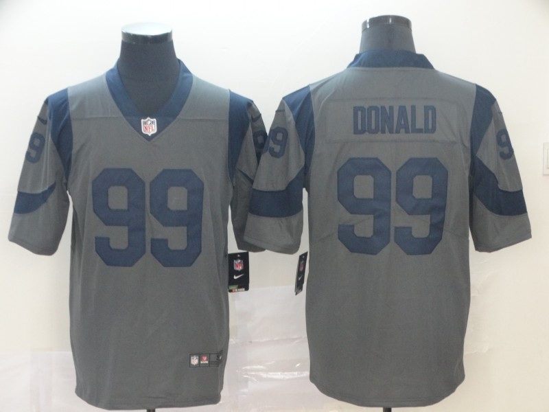 St.Louis Rams Limited Jerseys-238